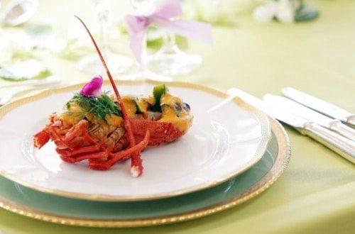 伊勢海老の料理イメージ1
