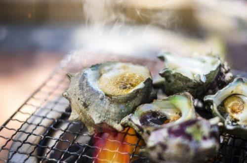 サザエの料理イメージ1