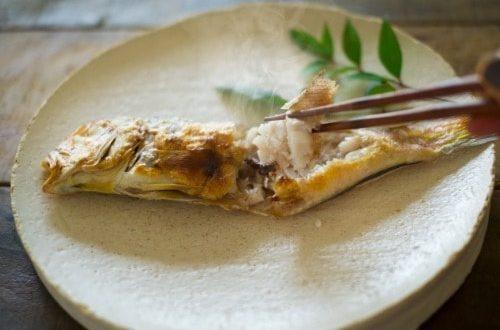 鮮魚の料理イメージ1