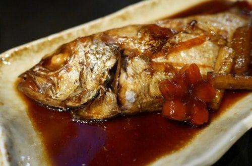 鮮魚の料理イメージ2